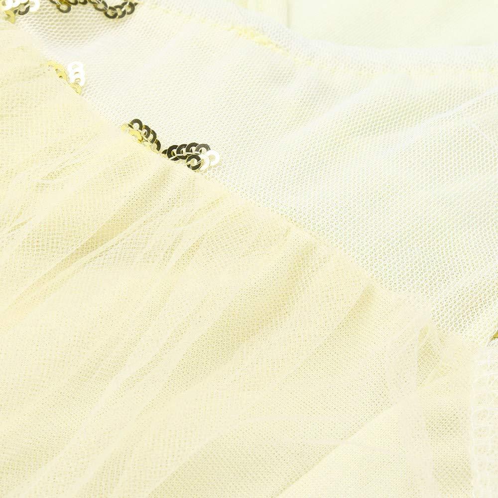 Clearance Sale£¡£¡Elevin(TM) Long Dresses Women Casual Evening Party Dress Gown Lace Chiffon Flora Long Sleeve Cocktail Dress by Elevin(TM) _ Women Formal Dress (Image #3)