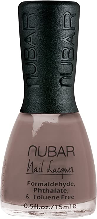 Nubar Moda esmalte de uñas de muaré, 1er Pack (1 x 15 ml): Amazon.es: Belleza
