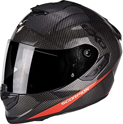 /04/casco moto exo-1400/Air Picta talla M Scorpion 14/ multicolor /157/ /263/