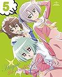 ハヤテのごとく! Cuties 第5巻 (初回限定版) [Blu-ray]