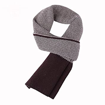 ea43b99df8 RAN Fall And Winter Men s Scarves European And American Casual High-grade  Scarf Gentleman