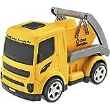 Falcon Truck - Entulho Usual Brinquedos Sortidos