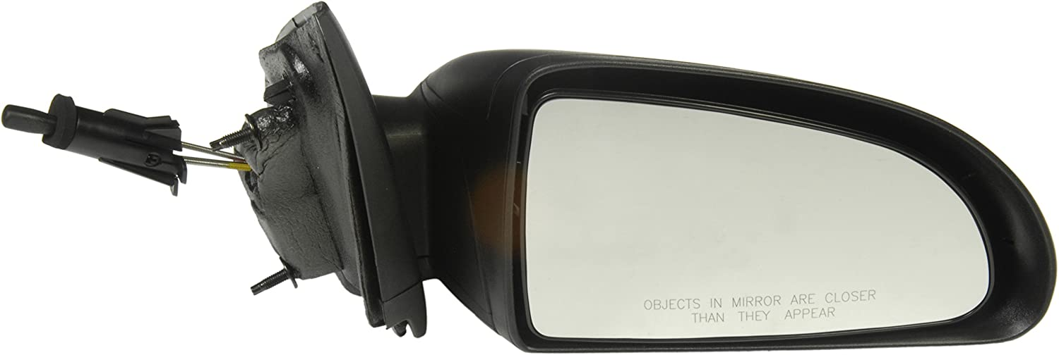Dorman 955-1339 Chevrolet Cobalt//Pontiac G5 Driver Side Manual Replacement Side View Mirror