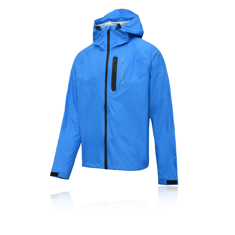 Higher State Trail Waterproof Lite Jacket