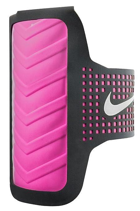 4a766feb03422 Amazon.com : Womens Distance Arm Band - Anthracite/Vivid Pink ...