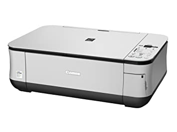 Canon Pixma MP260 - Impresora multifunción de Tinta Color ...