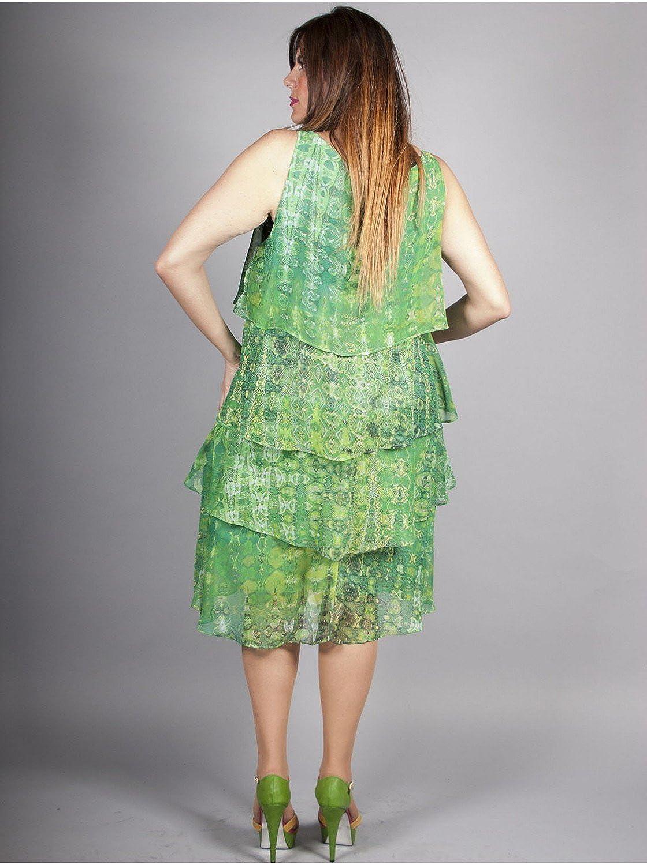 46etplus Women's Dress