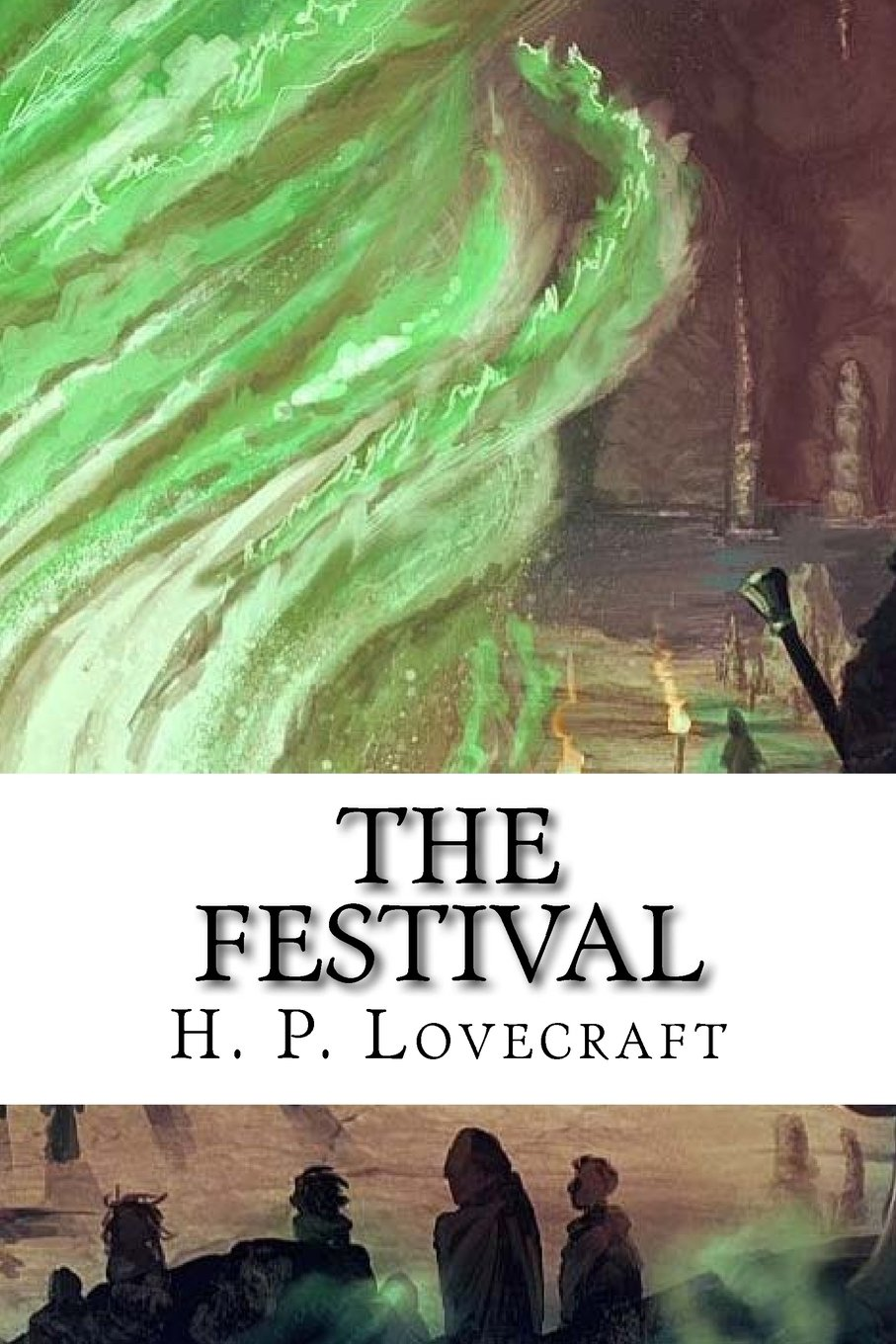 The Festival ebook