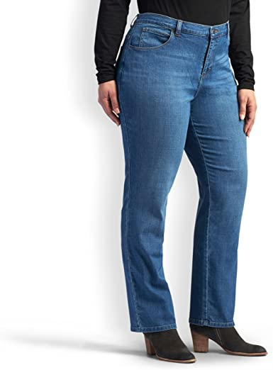 Lee Women S Relaxed Fit Straight Leg Jeans Meridian Plus Meridan 16wl At Amazon Women S Clothing Store Shop for relaxed fit jeans women online at target. lee women s plus size relaxed fit straight leg jean