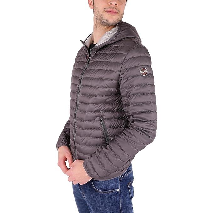 COLMAR ORIGINALS Piumino 1277R GREY: Amazon.it: Abbigliamento