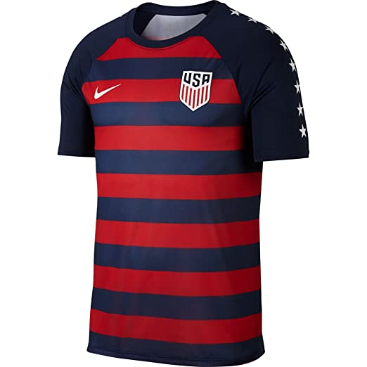 best service 80208 ea145 Amazon.com: JJ's USA Mens Gold Cup Soccer Jersey: Clothing