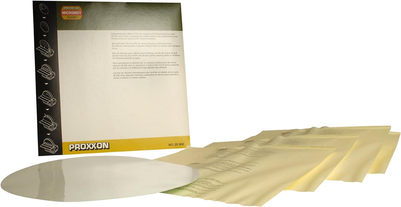 SK Schleifscheiben für TG 250//E Korn 240 1,99€//Stück 5 Stück Proxxon 28974