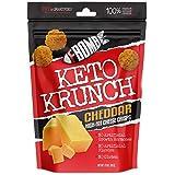 FBOMB Keto Krunch - Cheddar
