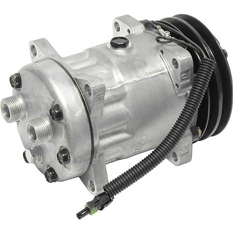 Universal aire acondicionado Co 4646 C a/c compresor