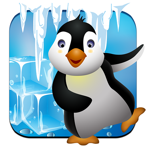 Penguin Pals Casino Slot Machine (Pals Penguin)