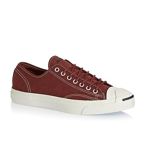 02e5ded2a02ec7 Converse JP LTT OX TERRAROSA Men s Sneakers Brown