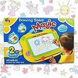 Drawing Board Magic Draw Erase (Blue)