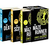 The Maze Runner Classic Box Set (Maze Runner Series)