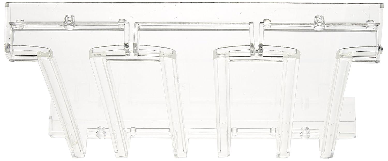 Franmara Franmara 8078-BX Acrylic Stemware Rack Glass Holds 9-12 Glasses