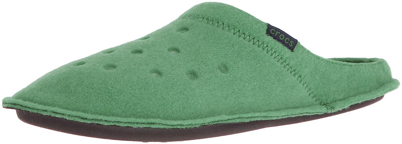 Crocs Classicslipper, Chaussons Green/Oatmeal) Chaussons Mixte (Kelly Adulte Vert (Kelly Green/Oatmeal) 2d9a612 - piero.space