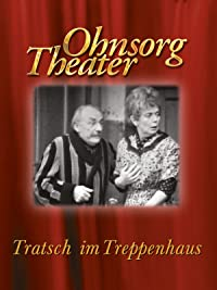 ohnsorg theater tratsch im treppenhaus online schauen. Black Bedroom Furniture Sets. Home Design Ideas