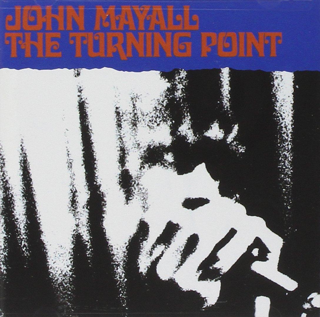 The Turning Point: Amazon.co.uk: Music