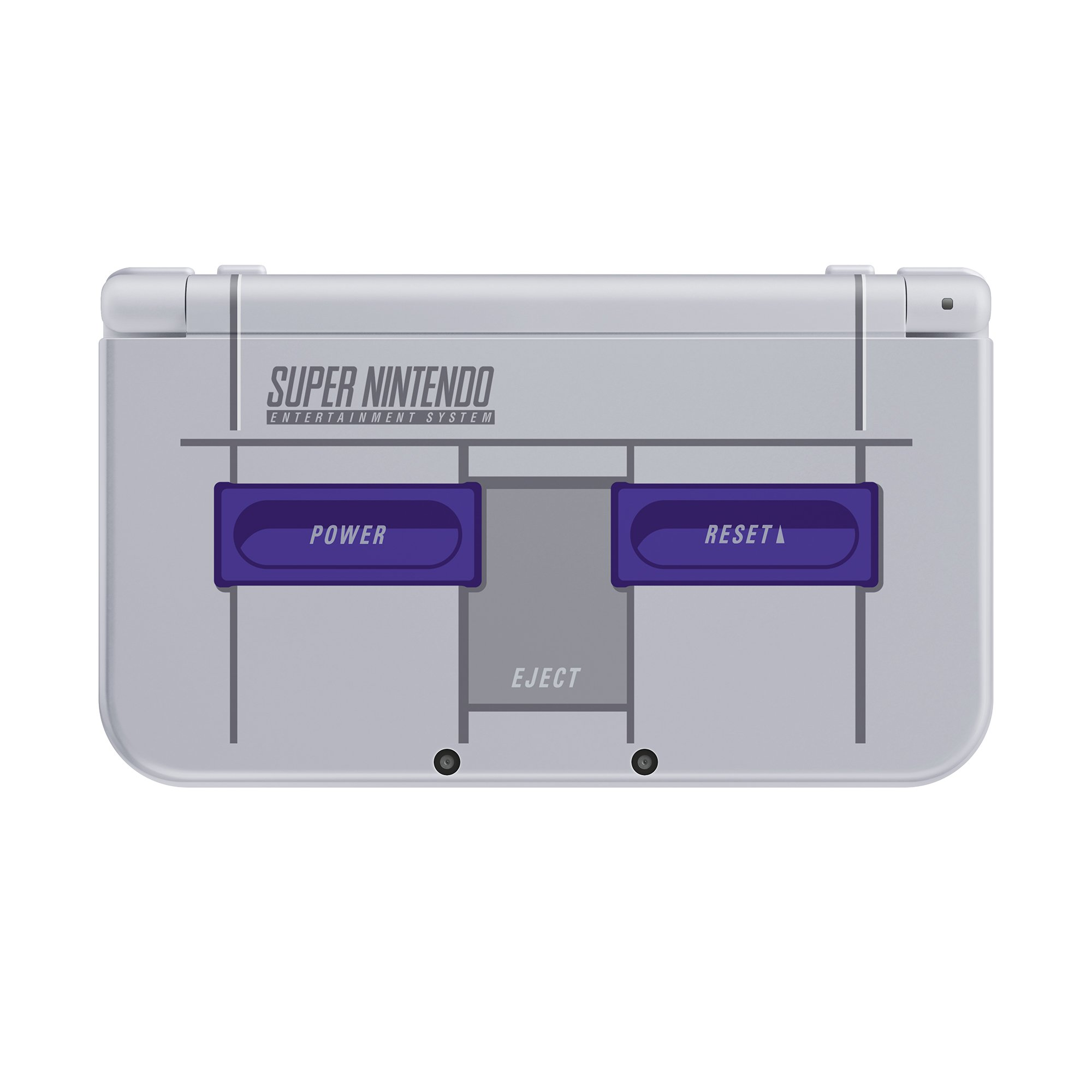 Nintendo New 3DS XL - Super NES Edition + Super Mario Kart for SNES by Nintendo (Image #3)