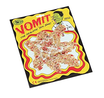 Brand new fake vomitsick novelty practical joke bristol novelty brand new fake vomitsick novelty practical joke ccuart Image collections