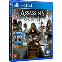 Assassins Creed - Syndicate - Playstation 4