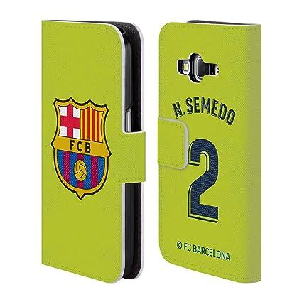 Amazon.com: Official FC Barcelona Nélson Semedo 2018/19 ...
