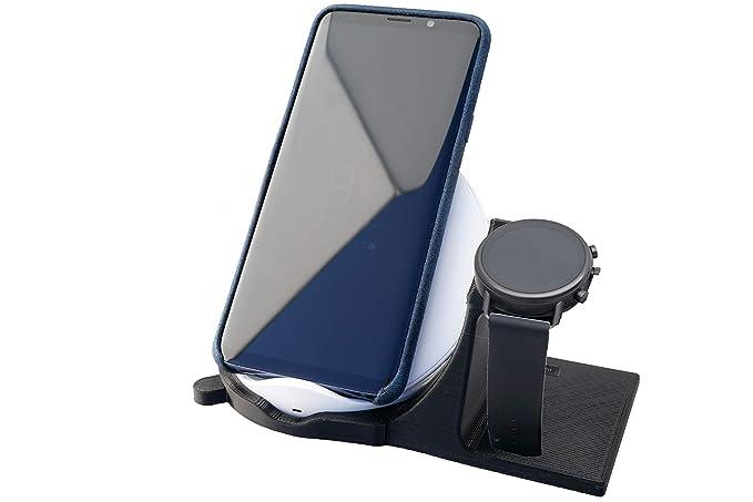 Amazon.com: Artifex Design Stand Configured for Skagen ...