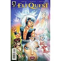 ElfQuest: Stargazer's Hunt (2019) #1 VF/NM Richard Wendy Pini Dark Horse Comics