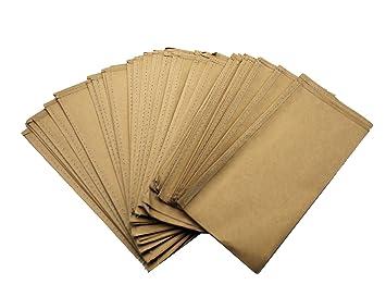 Amazon.com: yueyl 100 unidades sobres bolsas de semillas ...