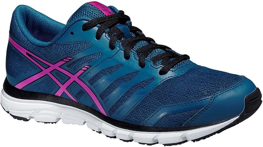 ASICS Gel Zaraca 4, Chaussures de Running Compétition Femme