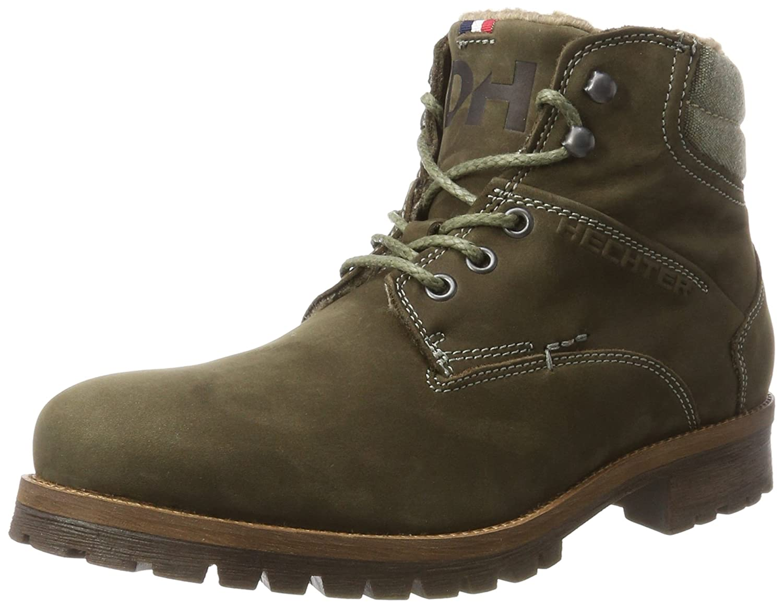 821392541500, Mens Ankle Boots Daniel Hechter