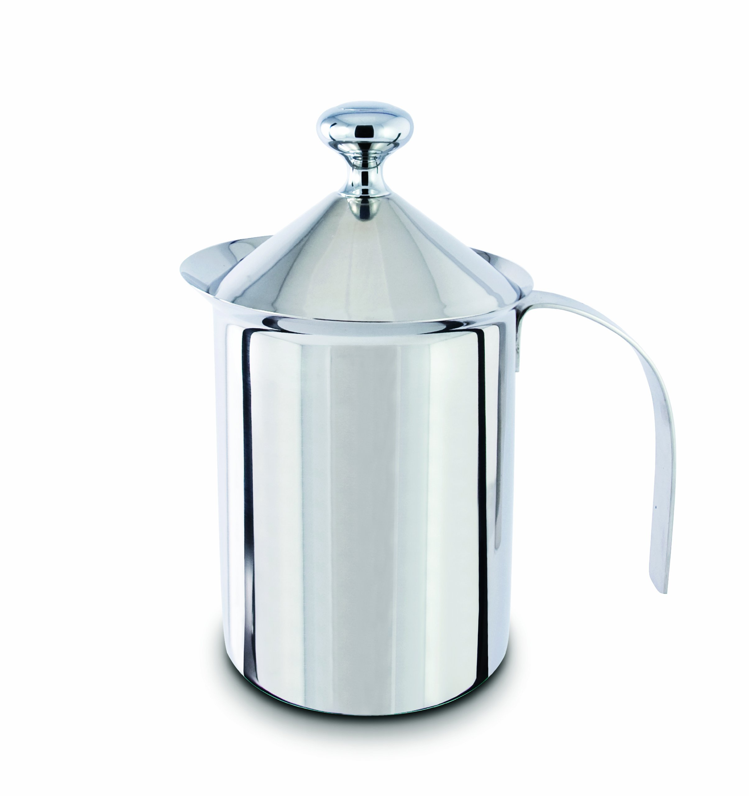 Cuisinox 500ml Hand Pump Cappuccino/Milk Frother