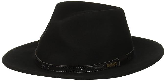 ea3247242487c Pendleton Men s Indiana Hat at Amazon Men s Clothing store