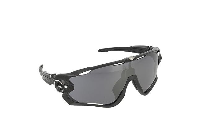 5f1f4aed101eb Oakley Gafas de sol Sonnenbrille Jawbreaker Polished Black