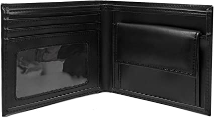 Official Liverpool FC LFC Football Signature Genuine Leather Wallet in Gift Box