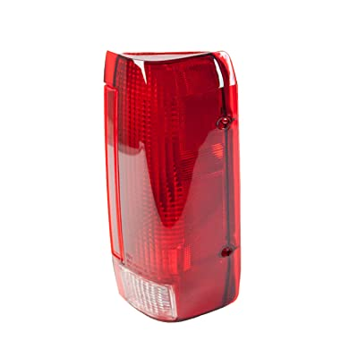 TYC 11-1885-01-1 Replacement right Tail Lamp (Compatible with Ford), 1 Pack: Automotive