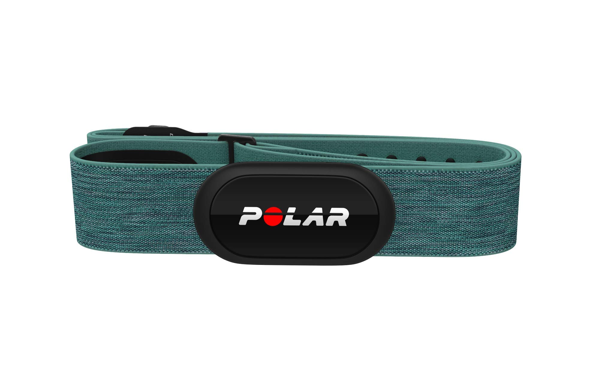 Polar H10 Heart Rate Monitor for Men and Women - ANT +, Bluetooth, ECG/EKG - Waterproof HR Sensor with Chest Strap by Polar