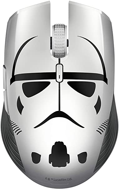 Stormtrooper Wireless Mouse
