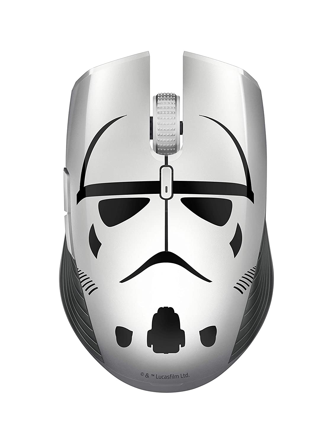 Mouse Razer Atheris Ambidextrous Edicion Limitada Star Wars