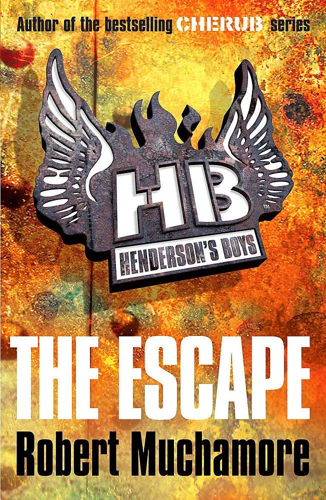 Read Online Henderson's Boys 1: The Escape PDF