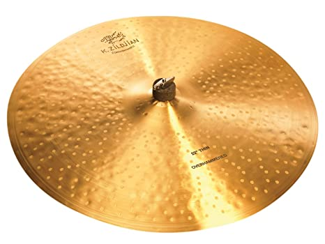 Great Zildjian K1101 image here, check it out