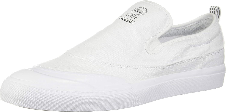 Matchcourt Slip Running Shoe
