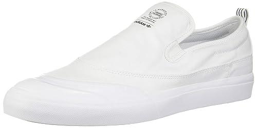ea6f2f4b81e8f adidas Men's Matchcourt Slip Running Shoe