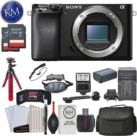 K&M ILCE6100/B product image 7