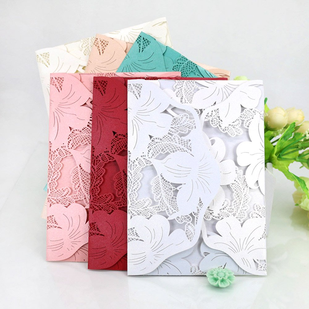 Nice What Is The Inner Envelope For Wedding Invitations Image ...
