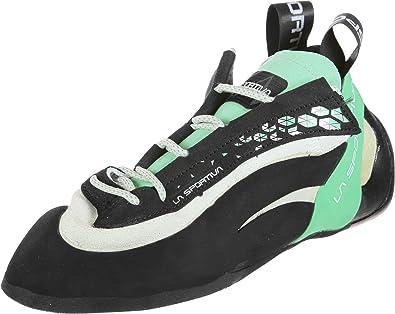 La Sportiva Miura Woman, Zapatos de Escalada Niñas ...